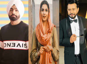 Pollywood weekly roundup: Punjabi celebs and movies that made headlines this week
