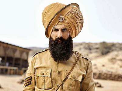 'Kesari' box office collection Day 3