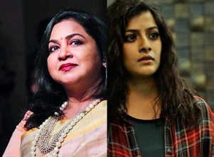 Radikaa expresses solidarity with Nayan after Radha Ravi episode