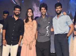 Suryakantham will be a huge hit: Vijay Deverakonda