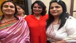 Holi Dhamaal for city women