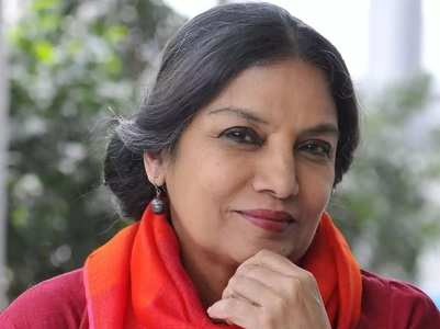 Shabana Azmi on PM Modi biopic credit row