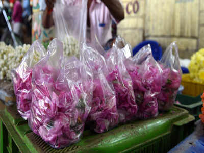 Three months on, Chennai's plastic ban in tatters | Chennai