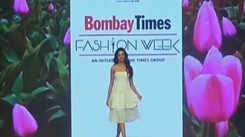 Femina Flaunt presents its chic collection at BTFW 2019