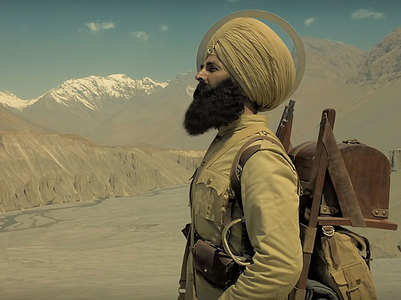 'Kesari' box-office collection Day 4