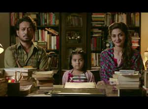 Irrfan's 'Hindi Medium 2' to get new title?