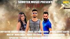 Latest Haryanvi Song Dhara 302 Sung By Garvit Glotra