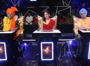 Rising Star judges face major criticism