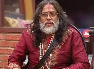 Swami Om to contest Lok Sabha elections