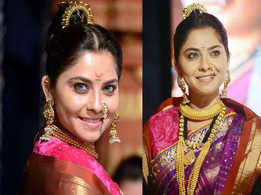 Sonalee to be seen in a historical film soon