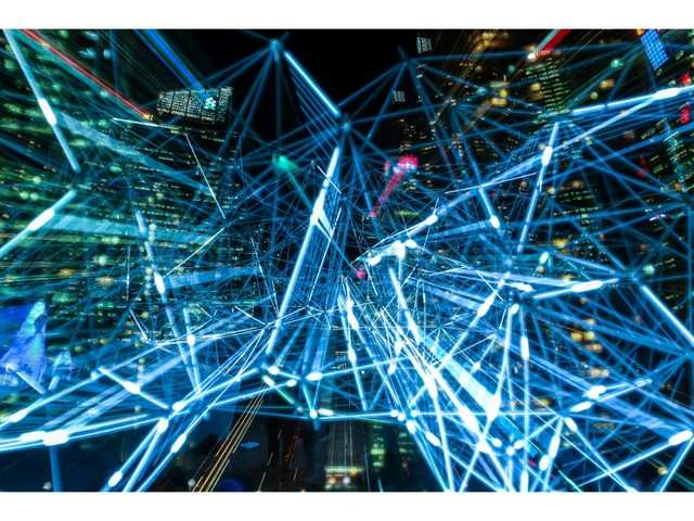 Telecom secretary has a 'warning' on AI and automation