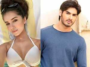 Tara Sutaria roped in for 'RX 100' remake