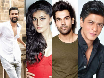 These actors had to hang out in one corner at SRK's Diwali bash