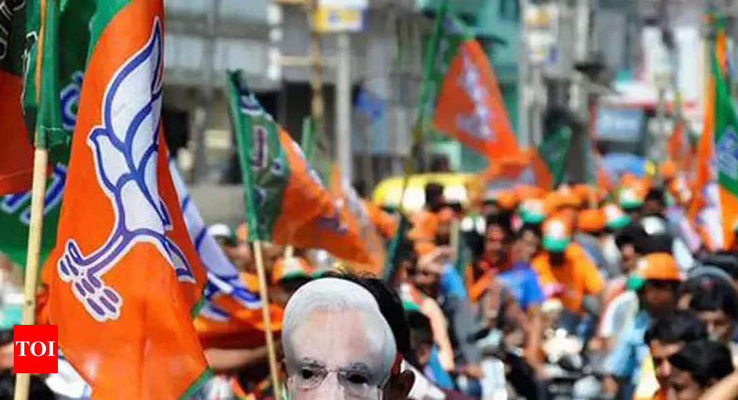Will BJP repeat 2014 feat and sweep 26 seats in Gujarat?