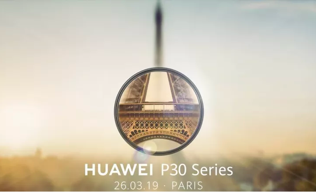 Huawei P30 Pro, P30, P30 Lite to launch today: Here's how to watch the live stream