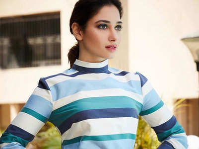 "Tamannaah on why #MeToo lost its ""gush"""
