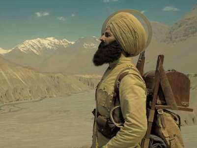 'Kesari' box-office collection Day 5