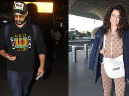 Arjun Kapoor comes out in support of Kangana Ranaut