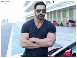 Did you know that 'Jism' was not supposed to be John Abraham's debut Bollywood film?