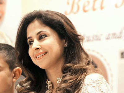Urmila Matondkar set to contest elections?