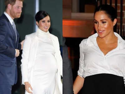 Meghan Markle to keep a birthing partner during her delivery!