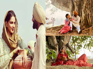Yaara Ve: Pictures of Gagan Kokri and Monica Gill that you would not want to miss