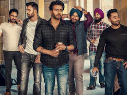 College: Mankirt Aulakh's latest song will be out tomorrow