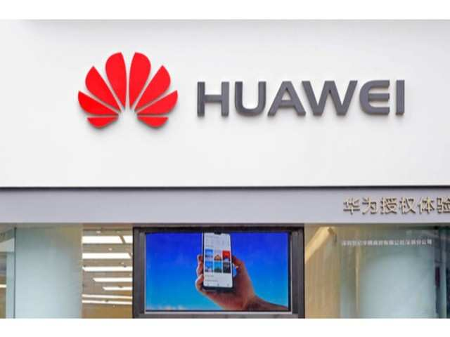 Pentagon eyeing 5G solutions with Huawei rivals Ericsson and Nokia