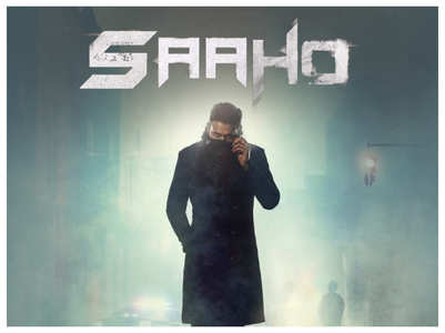 Prabhas preps up for action scenes in Saaho