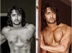 Shaheer's pics prove he is the hottest star of TV