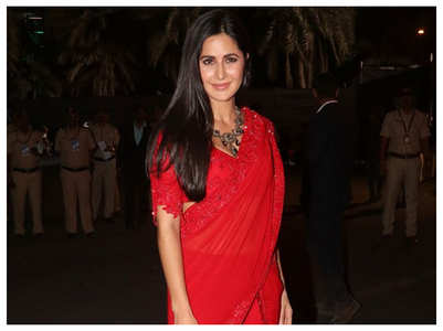 Katrina Kaif to not be part of Sooryavanshi