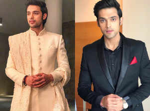 Parth's pics make him the boy-next-door