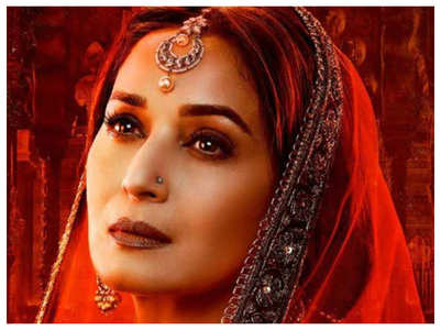 Madhuri to have a dance track in 'Kalank'