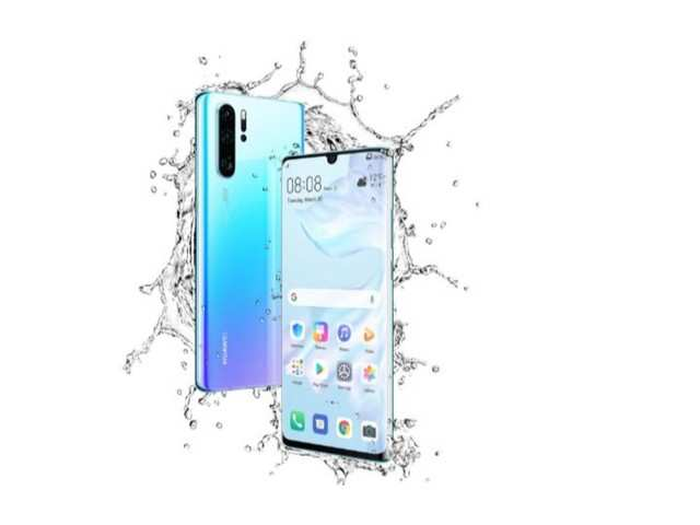 Huawei P30 Pro, P30 smartphones launched: Price, specs, camera features and more