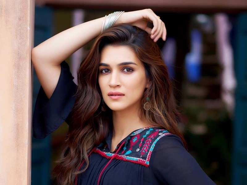 Wave of back to back success lands Kriti Sanon high in the tide of ...