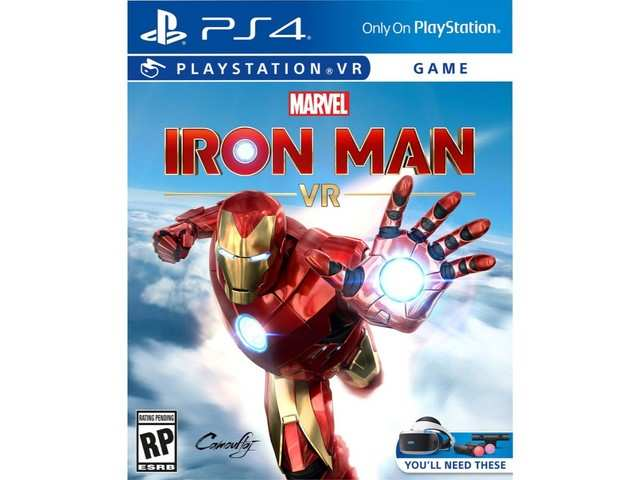 Sony to launch this Marvel superhero game in 2019