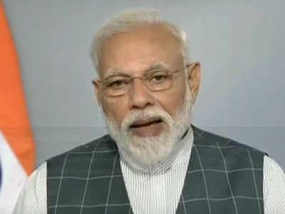 For global and regional peace, India should be strong: PM to