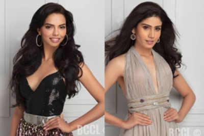 Lakshmi Menon replaces Jane Thompson as Miss India Kerala 2019