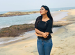 Nagini fame Deepika Das enjoys her time along Mangalore coast; take a look