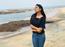 Nagini fame Deepika Das enjoys her time along Mangalore coast; take a look