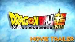 Dragon Ball Super: Broly - Official Teaser