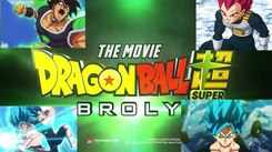 Dragon Ball Super: Broly - Official Trailer