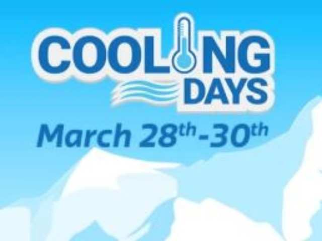 Flipkart Cooling Days sale: Get discounts on these products