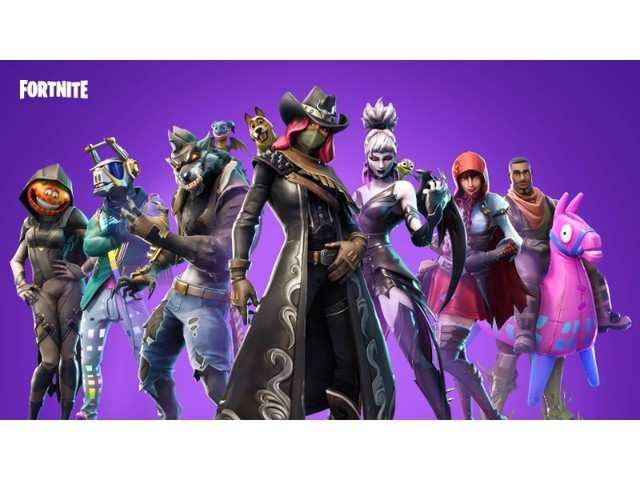 Fortnite update v8.20 patch notes: The Floor is Lava mode, bug fixes and more