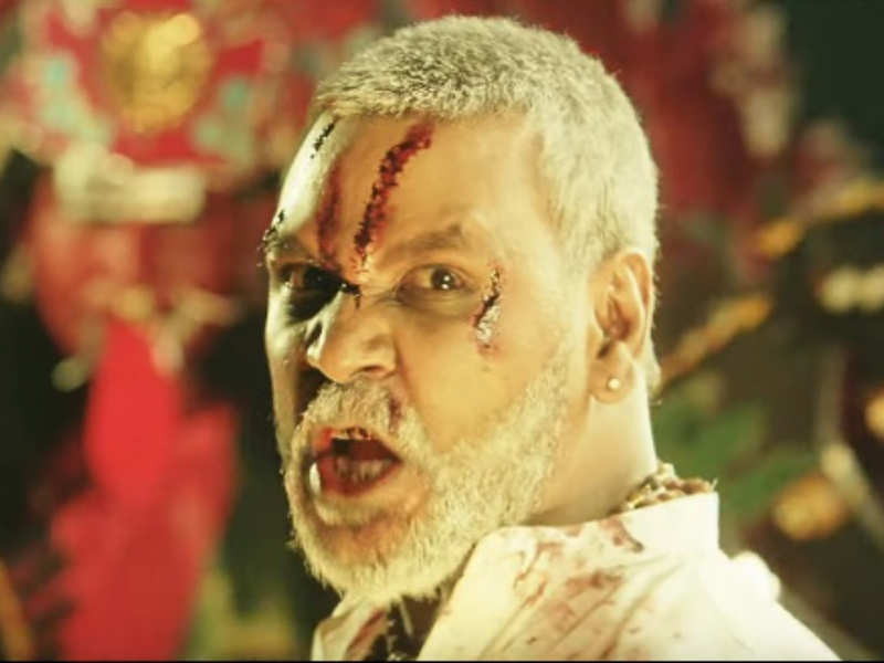 Kanchana 3 trailer: The Raghava Lawrence starrer promises to be a mass entertainer