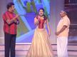 Bheeman Raghu and Kochu Preman have fun on OOM