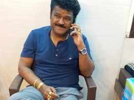 Did you know that Jaggesh got his love for gold from his mother?