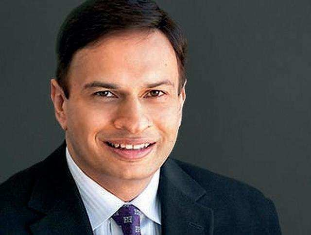 Cognizant president may steer L&T's IT services business