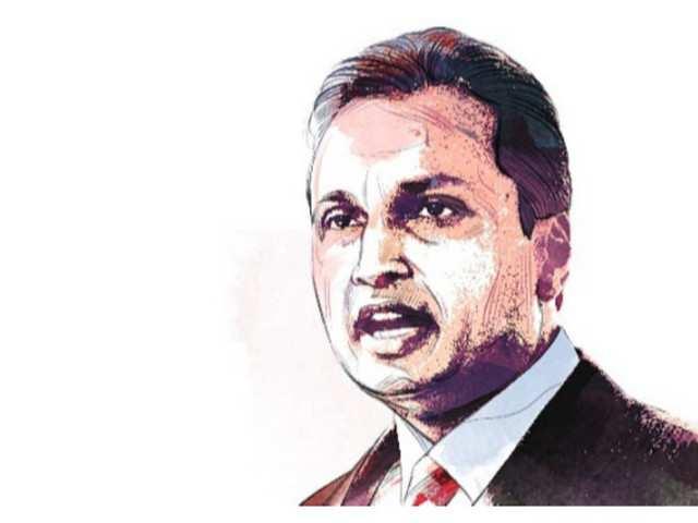 Anil Ambani's stake in RCom falls to 22% post sale of pledged stocks
