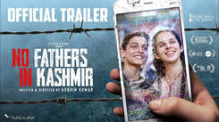 No Fathers In Kashmir - Official Trailer